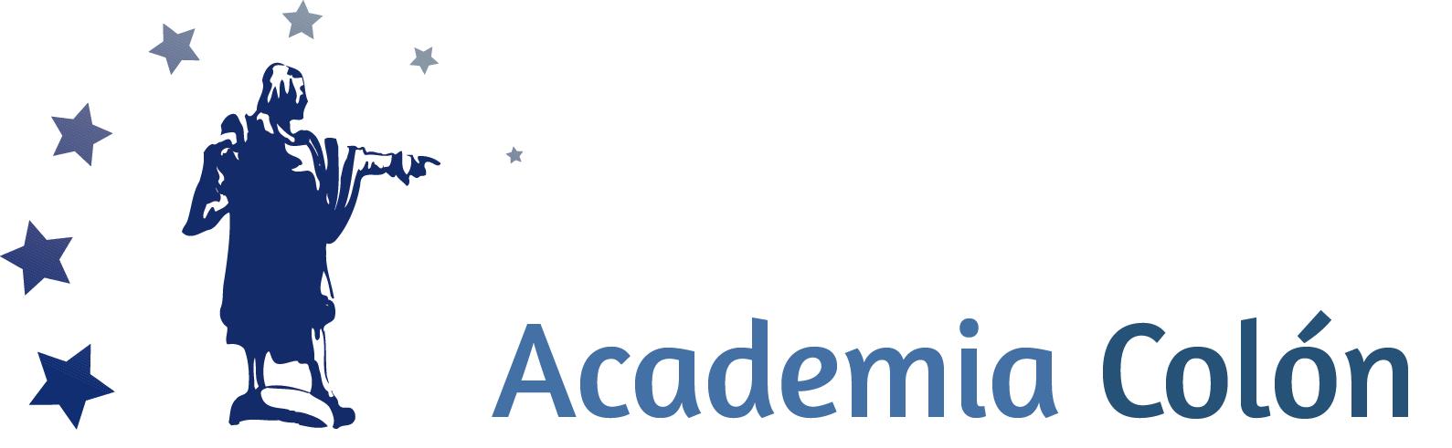 Logotipo Academia Colón Móstoles