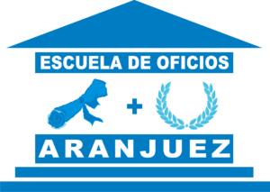 Logotipo Escuela de Oficios Aranjuez