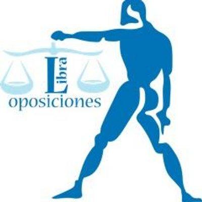 Logotipo Libra Oposiciones