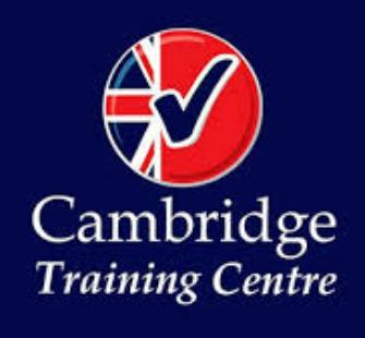 Cambridge Training Centre