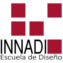 Logotipo INNADI Escuela de diseño