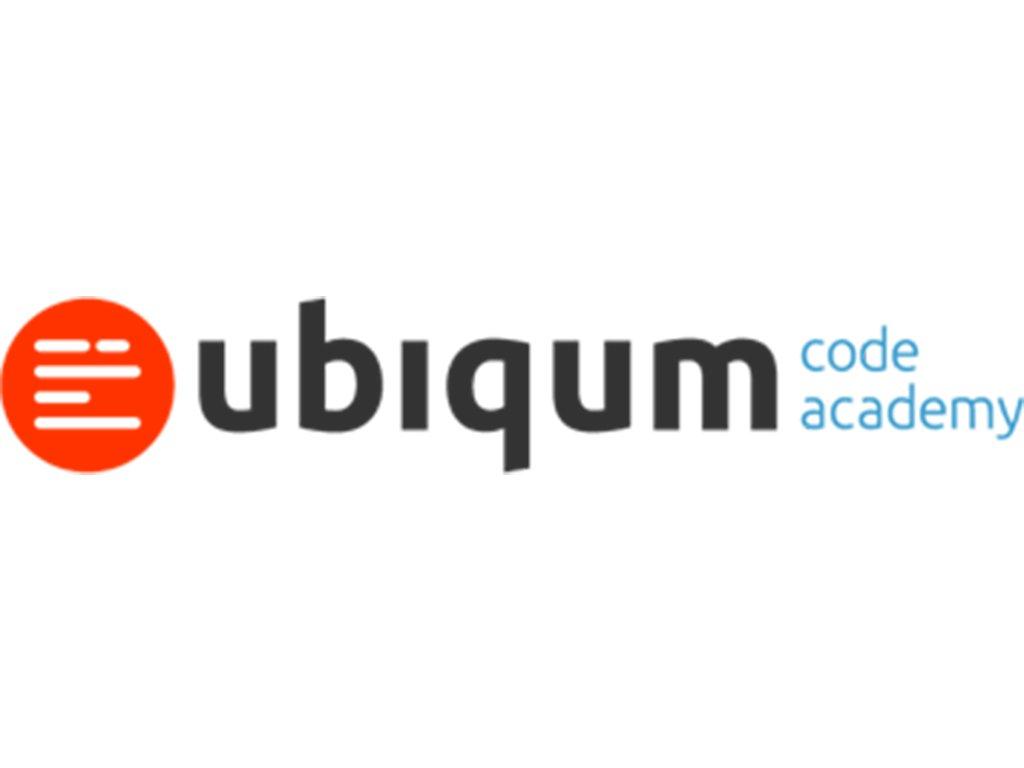 Logotipo Ubiqum Code Academy