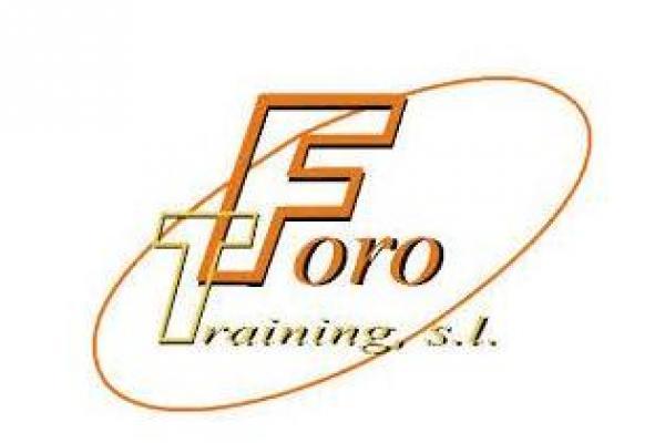 Logotipo Foro Training S.L Academias