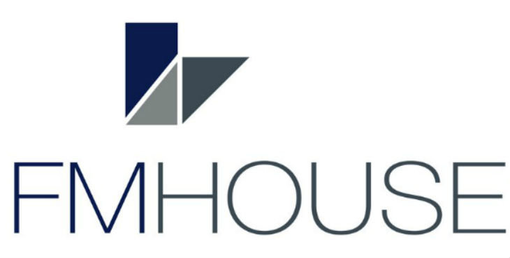 Logotipo Instituto FMHOUSE