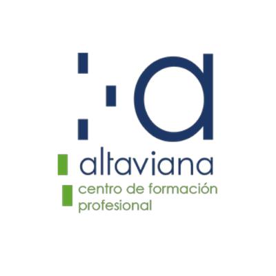 Logotipo Altaviana