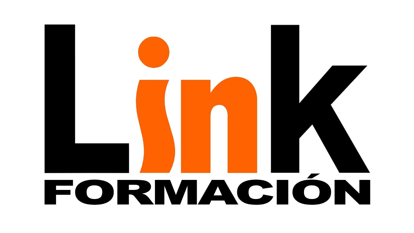 Logotipo Link Formación